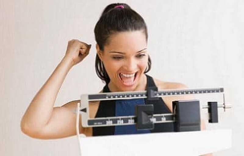 To trin til succesfuldt at vedtage nye vægttabsadfærd