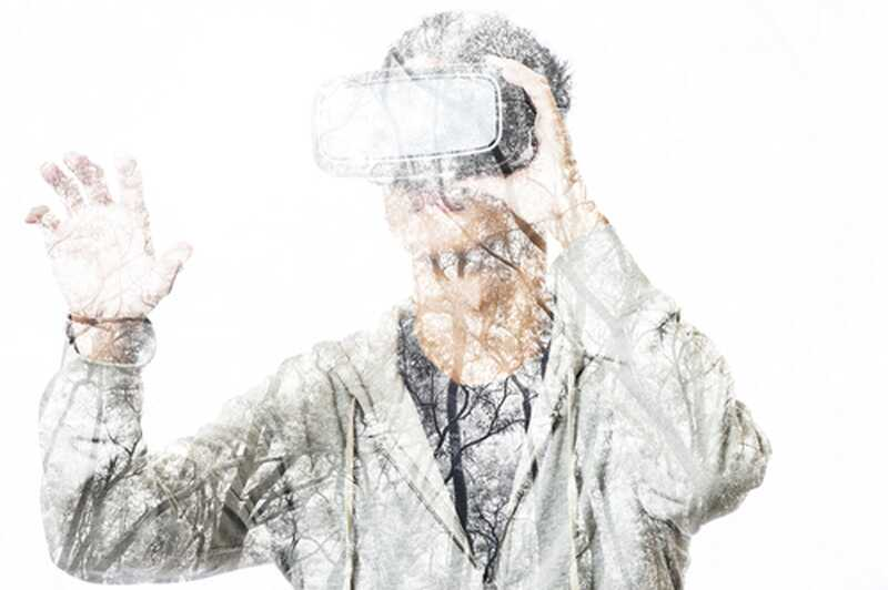 Virtual reality-terapi til depression