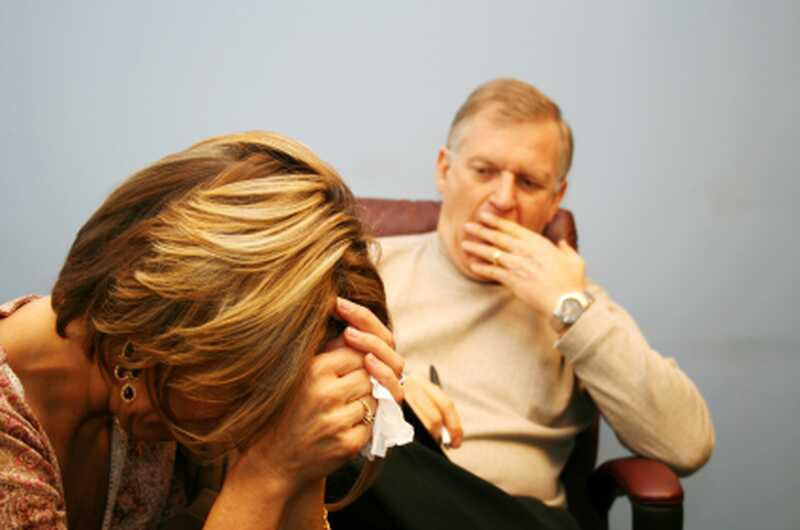 10 pazīmes, kam nepieciešams kāds cits terapeits