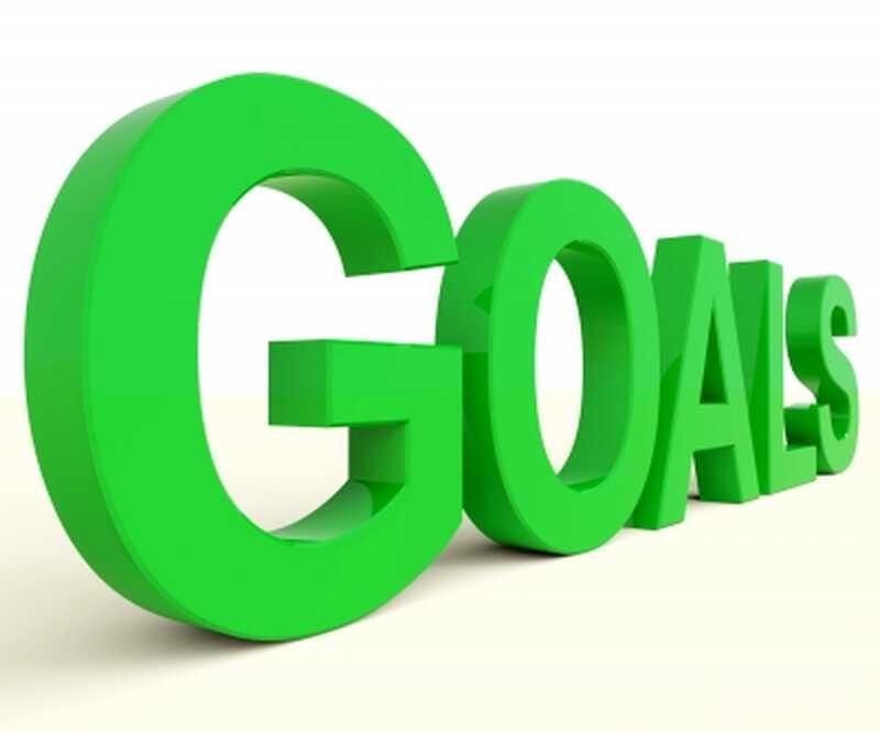 Buďte inteligentní: nastavte inteligentní cíle