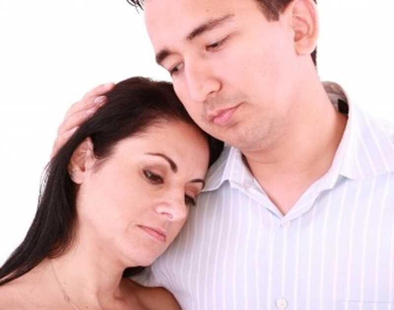 Hogyan kezelik a férfiak a női érzelmeket (férfiak és bűntudat) a 2. részben