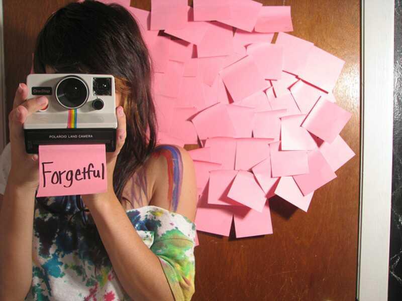 Wie ich den Welttag der psychischen Gesundheit völlig vergessen habe (neben vielen anderen wichtigen Dingen)