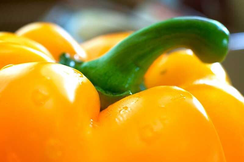 Изтеглете от целекса: поддържайте спокойствие и носете зеленчуци (част 1)