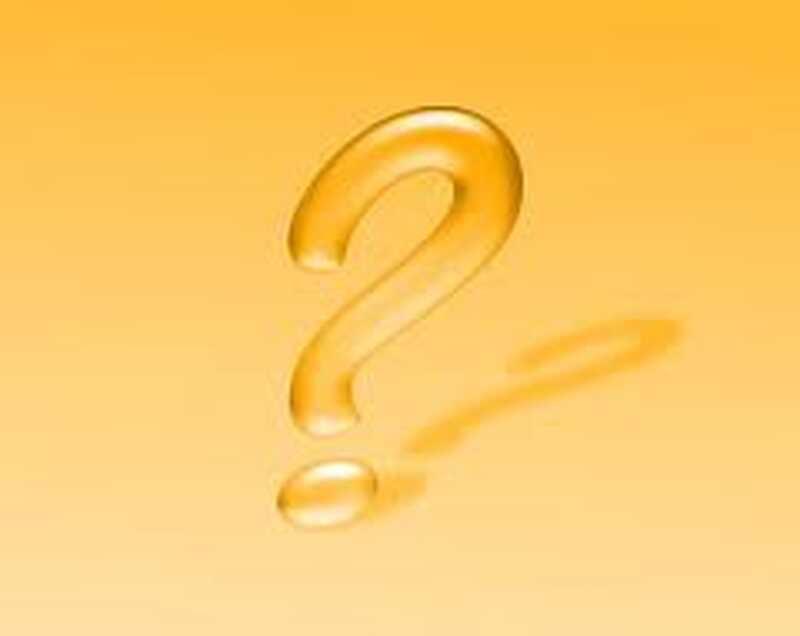Spørgsmål er store hjerneforstærkere - eller er de? (1 af 3)