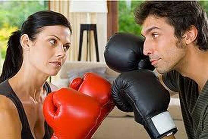 Seks ja armastus Tähelepanu defitsiidipöörde: viis võimalust, kuidas domineeriv tegur kahjustab või blokeerib intiimsust