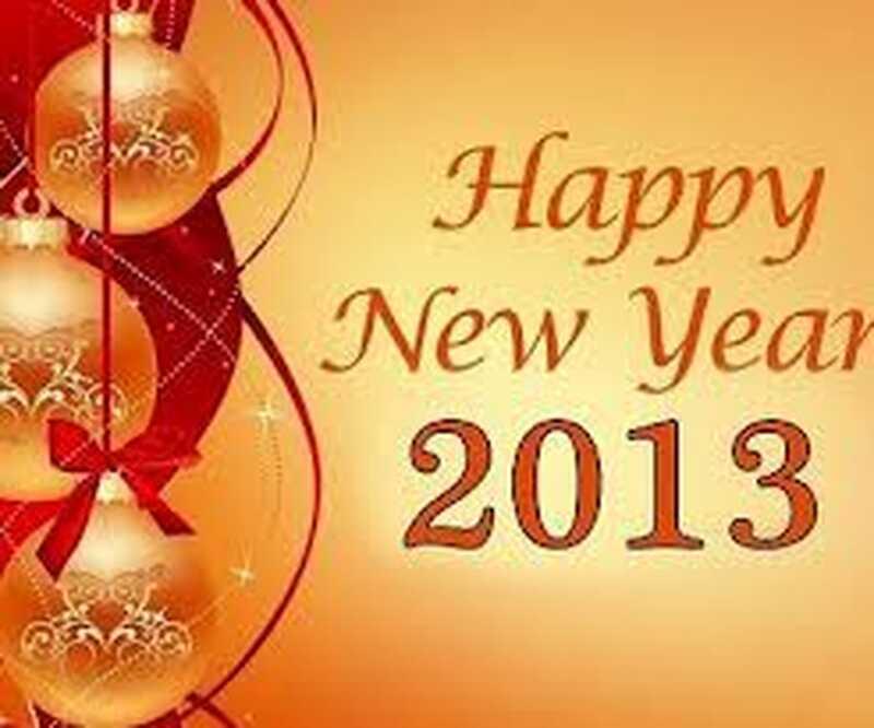 Beginne das neue Jahr mit Möglichkeitsdenken und Erfolgsmotivation