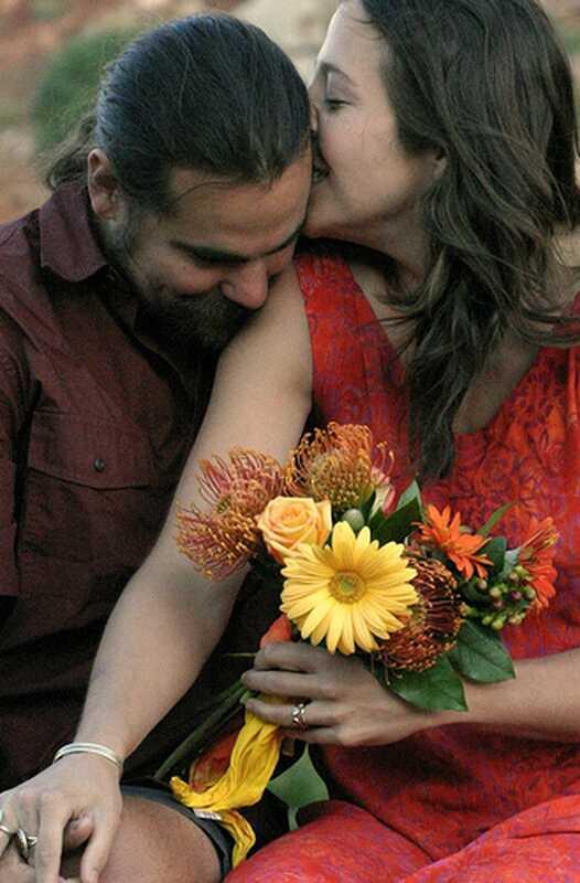 Neurovědy pravé lásky - a co říkají lásky!