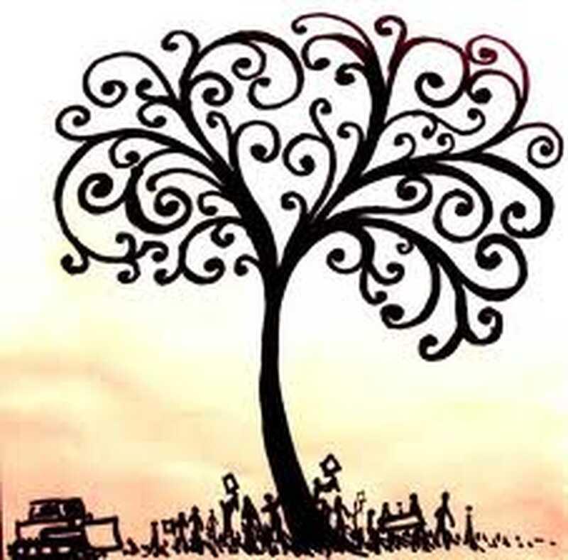Tidslinje øvelsen: skabe skift og helbredende betydninger i din livshistorie, del 2 af 2