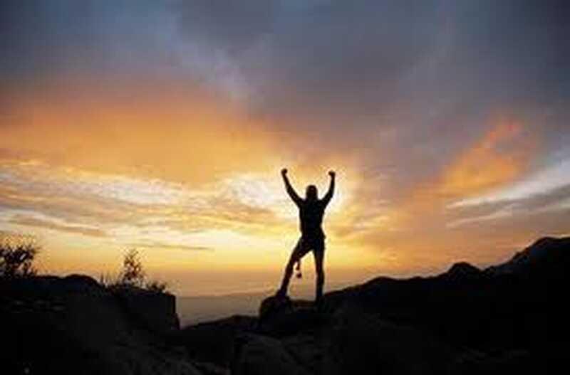 Tre erfaringer fra at studere succes