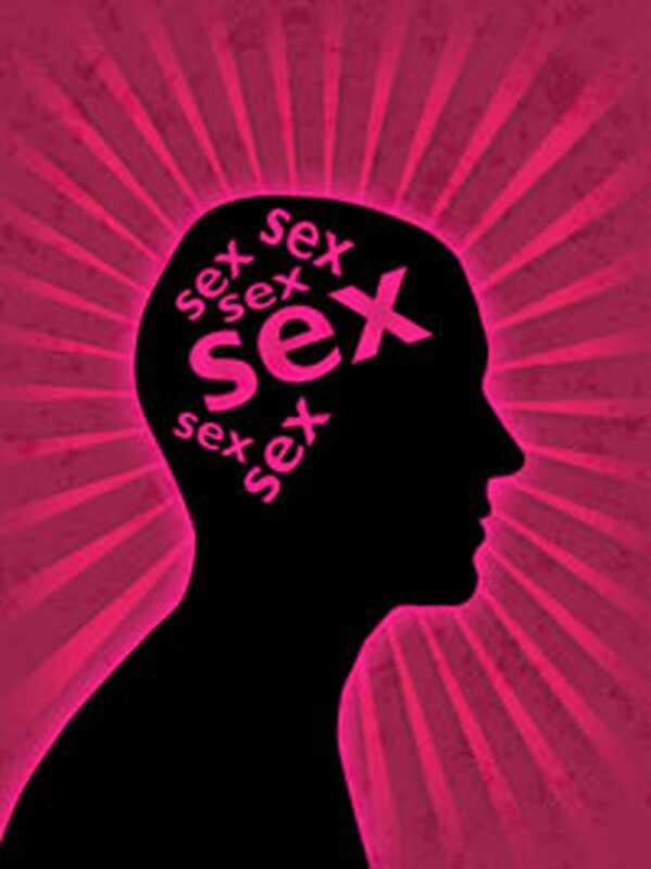 Kompulzivní masturbace a porno