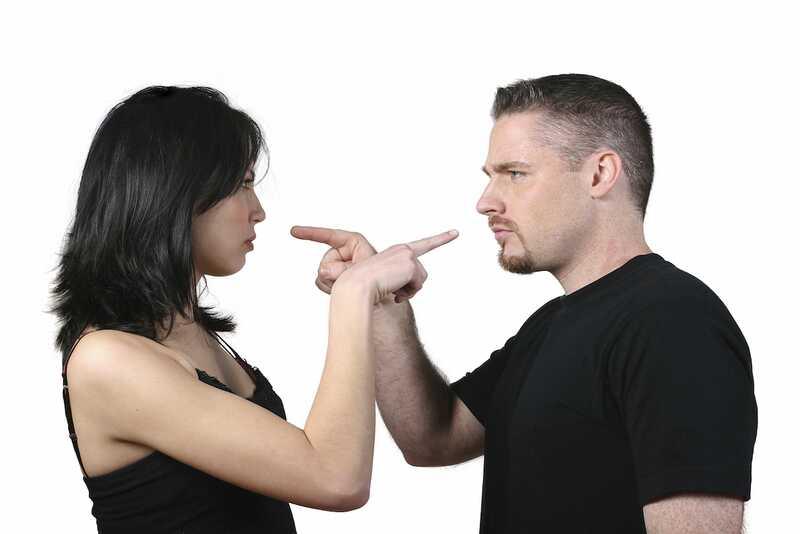 Еволюцията на конфликтите: правенето на конфликти продуктивни