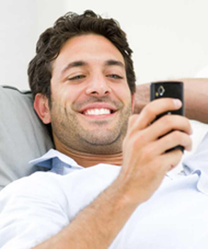 Ist virtueller Sex dazu bestimmt, dein neuer bff zu werden?