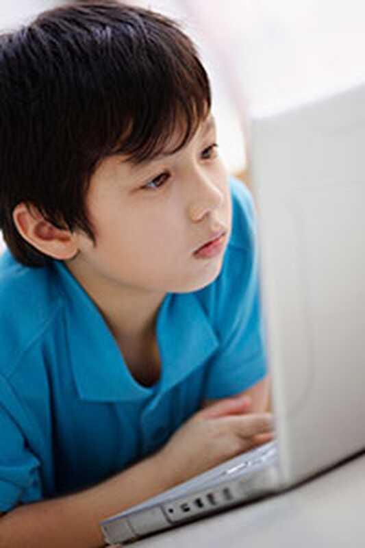 Děti a technika: porozumění rizikům