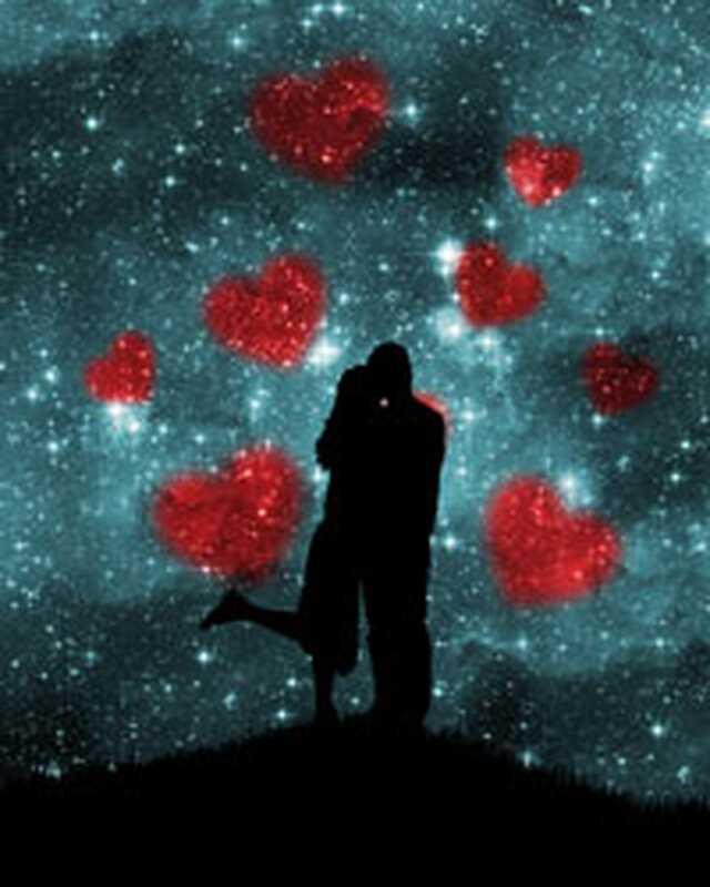 Ljubav: zdrava poremećaj deficita pažnje?