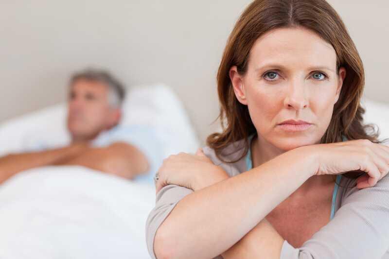 Признавайки последиците от нарушението на сексуалния дефицит на вниманието