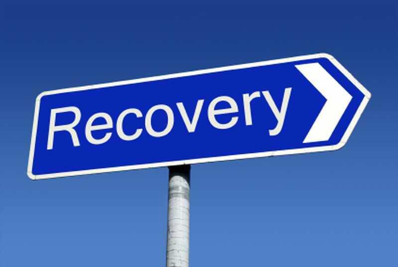 De 12 trin som terapeutiske opgaver til seksuel opmærksomhedsforstyrrelsesforstyrrelse: trin 1, 2 og 3