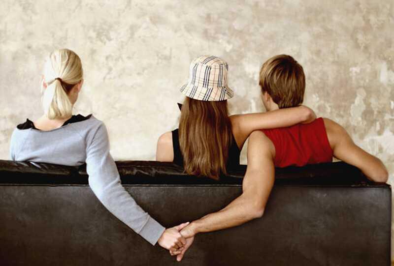 Proč muži a ženy podvádějí