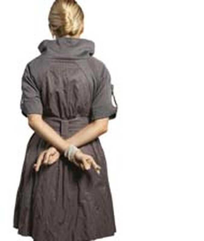 Les noies shan quedat salvades perquè les dones enganyen