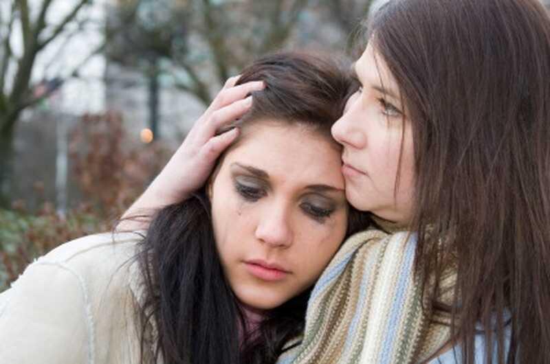Jak pomoci dětem vyrovnat se s rozvodem a novou romantikou