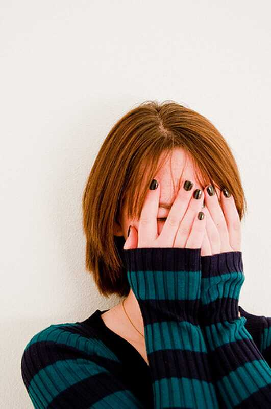 Jak se zotavit z hanebního útoku