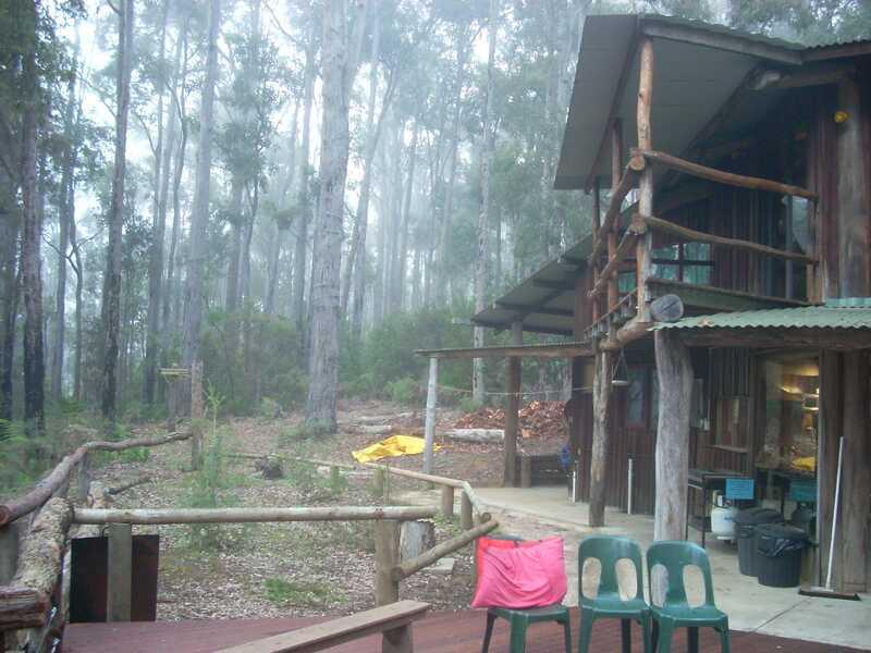 Buddhistisk boot camp