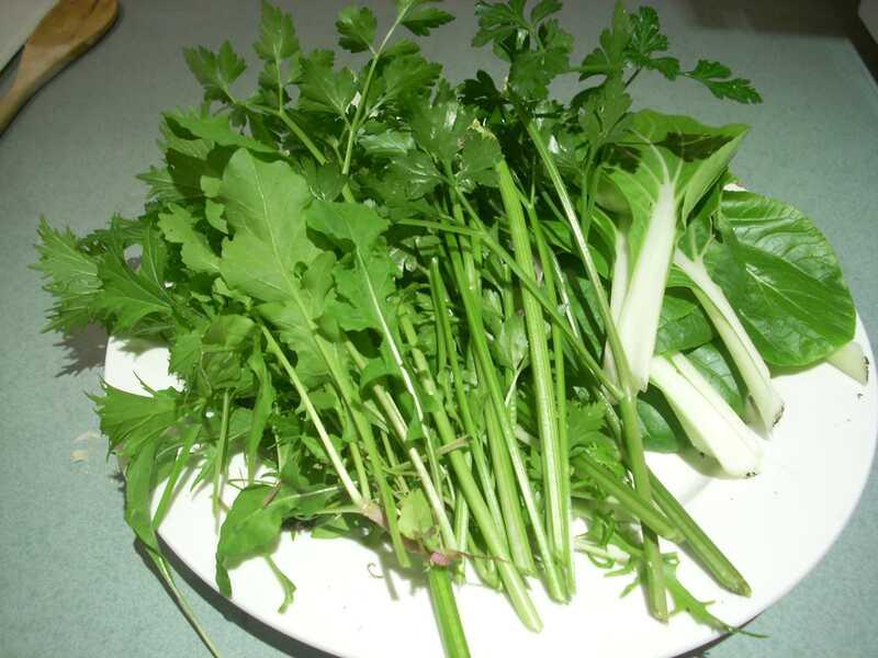 Rozpačitá kontroverze másla a hlávkového salátu