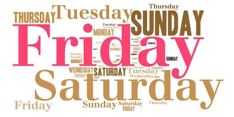 Psicismes de cap de setmana: DMX és bonic en color rosa