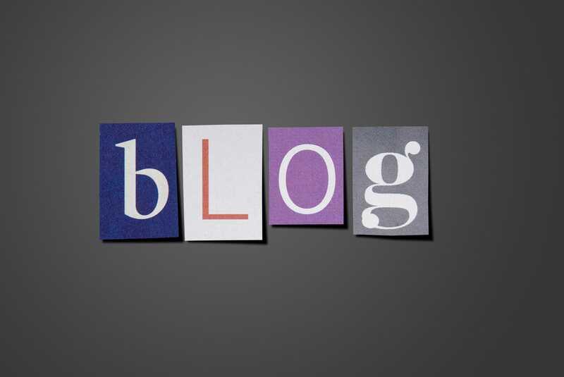 Bewerten Sie diesen Blog nicht nach seinem Titel!