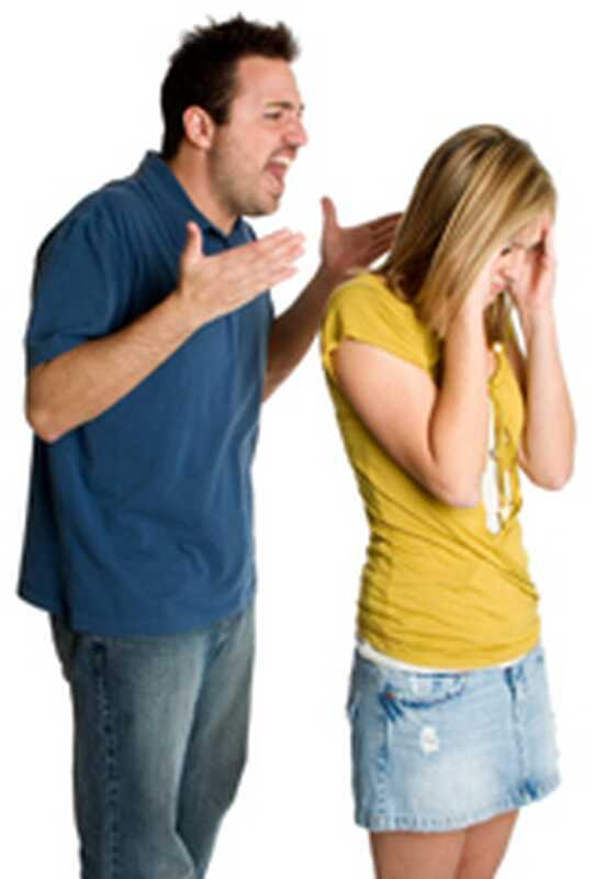 Annahmen über das Verhalten Ihres Partners machen?