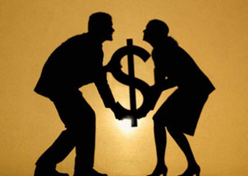 Geldangelegenheiten und Ihr Partner mit Geisteskrankheit