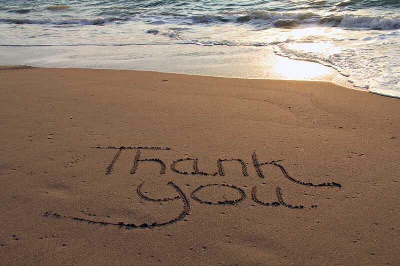 Lista mea de recunoștință 1-12