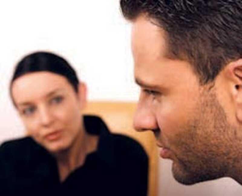 Партньорът отказва ли лечение? Ето защо