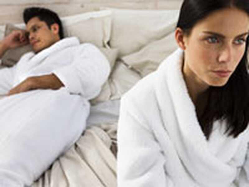 Sex und dein Partner mit Depression