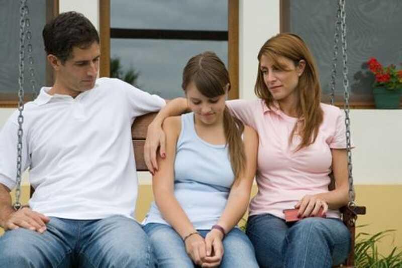 Mit Kindern über die psychische Erkrankung eines Elternteils sprechen: Teil 2