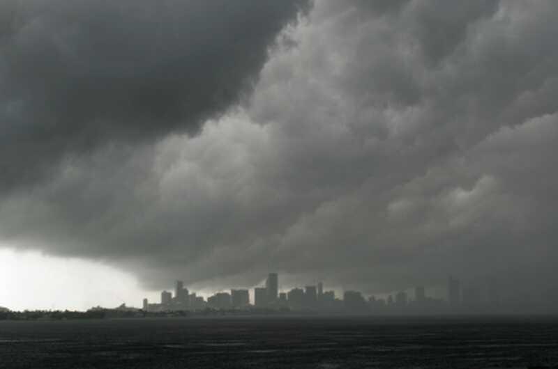 Die dunkle Wolke: Wenn dein Partner depressiv ist