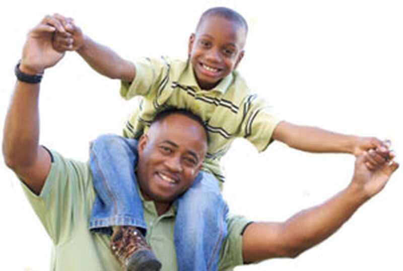 Kun kumppanissasi ja lapsellasi on Attention deficit hyperactivity häiriö