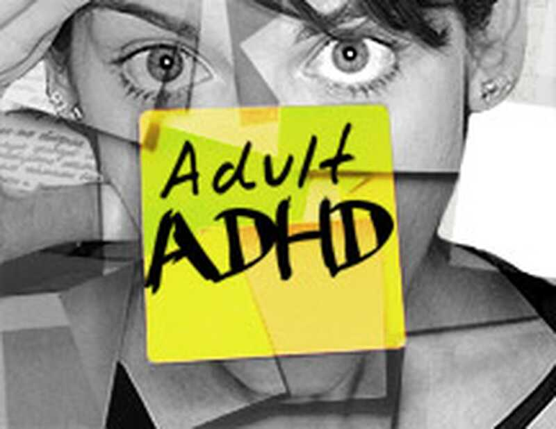 Miksi Attention deficit hyperactivity häiriöpartneri ei ole laiska