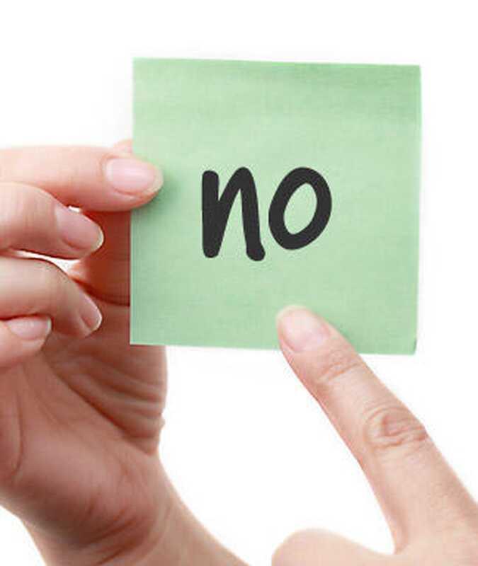 Ναι, μπορείτε να πείτε όχι στον σύντροφό σας με ψυχική ασθένεια