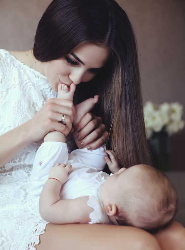 Rodičova bezpodmínečná láska