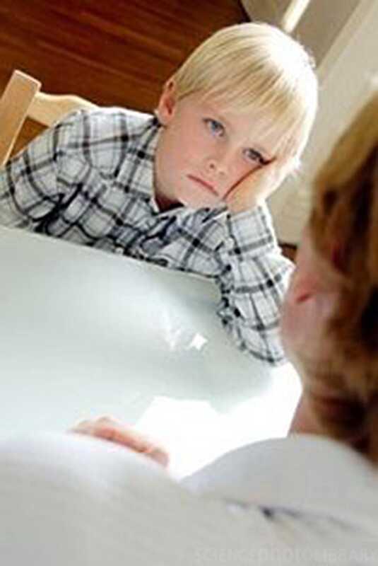 Tulburarea de hiperactivitate cu deficit de atenție și copii: 5 sfaturi pentru stabilirea regulilor corespunzătoare