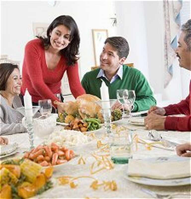 Dospělé děti rozvodu: procházky svátky