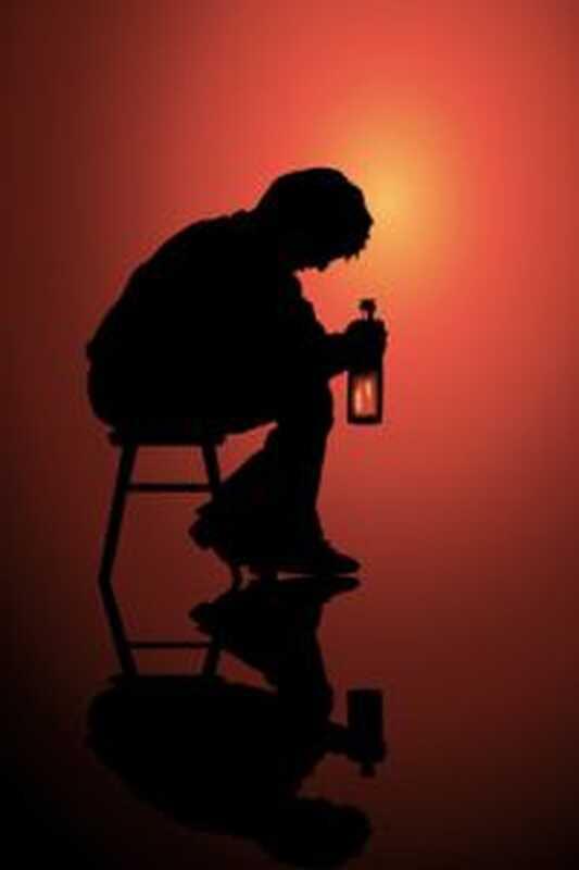 Alkohol nemusí pomoci: alkohol má vliv na vaše duševní zdraví