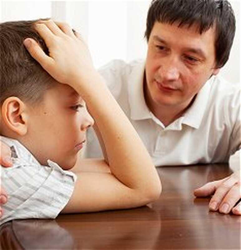 Welttag der psychischen Gesundheit: Wenn die Betreuungsperson ein Kind ist