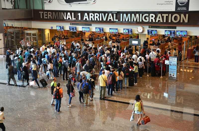 Imigrantske pojave: učinci prisilne migracije