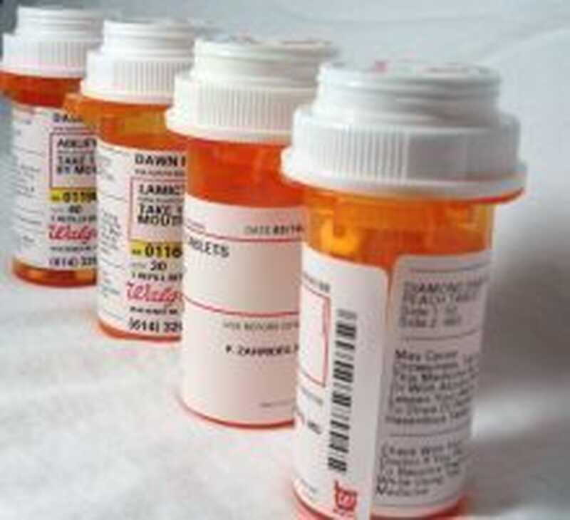 Jsou antidepresiva skutečně neúčinná?