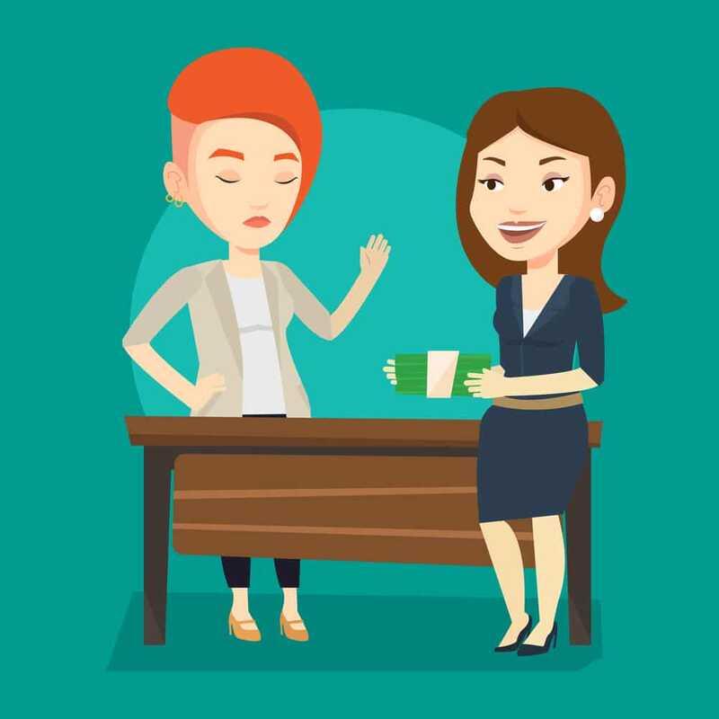 Cumplidos indirectos: identificar, reconocer y resolver