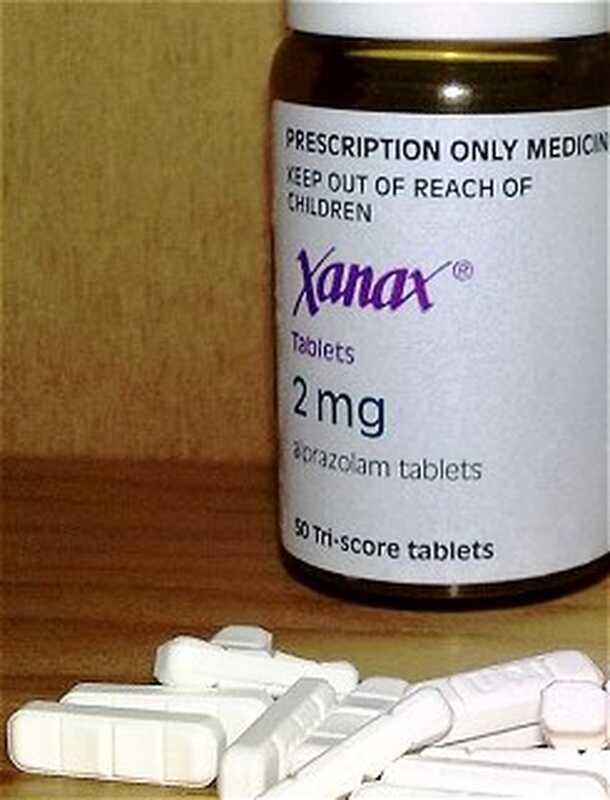 Benzodiazepini i Alchajmerova bolest