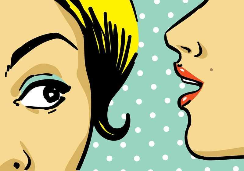 Gesundes Selbstwertgefühl: auf halbem Weg zwischen Diva und Fußmatte