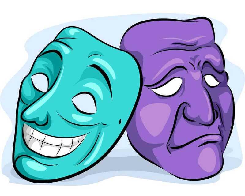 Bipolární porucha: definice pacienta
