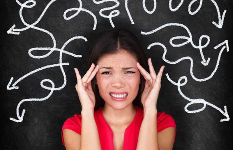 Může úzkost a panická porucha způsobit depresi, pokud není ponechána léčena?